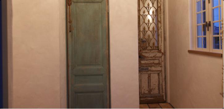 オリジナル玄関ドア&室内ドアの画像